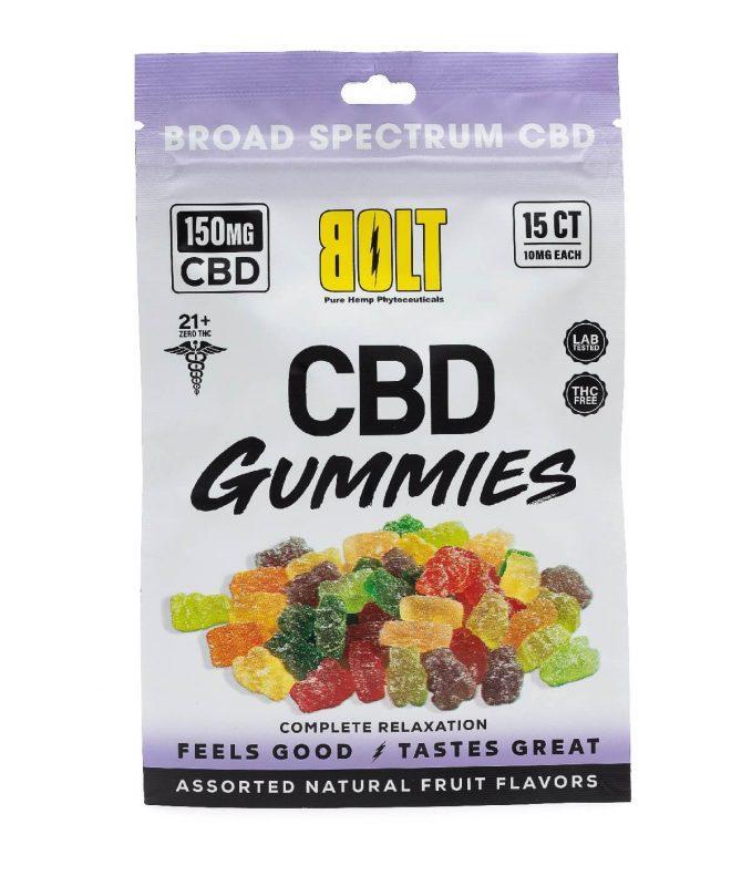 Gummies Charlotte Mengandung Vitamin C Dan D Dengan Rasa Auto Berry