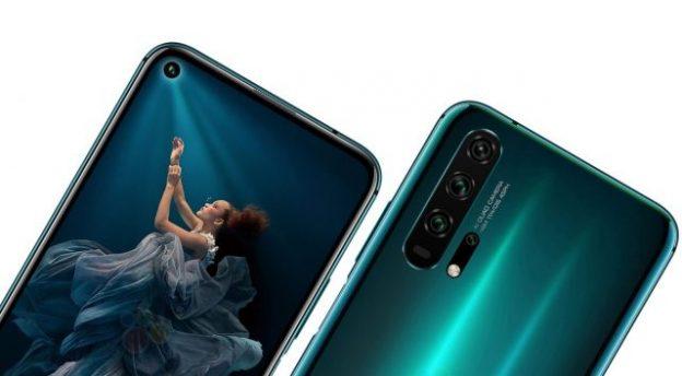 Honor 20 Pro Akan Segera DIpasarkan Pada Tanggal 2 Agustus 2019a