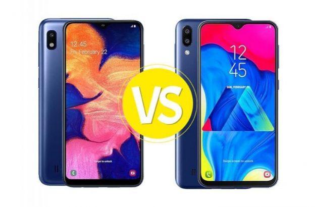 Perbedaan Samsung Galaxy M Dan Galaxy A Yang Mempunyai Harga Yang Sama