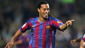 Ricardo Kaka dan Ronaldinho Pemain Bintang Mempunyai Masa Keemasan Singkat