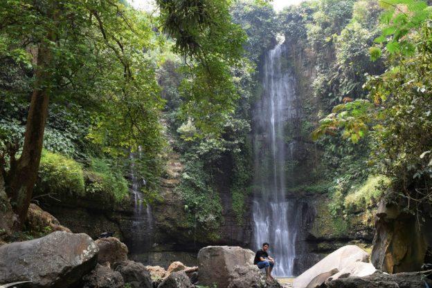 Daftar Air Terjun Yang Terkenal Angker Di Bandung, Berani Pergi?