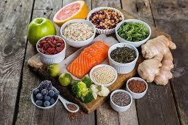 Nutrisi Penting Penunjang Kesuburan